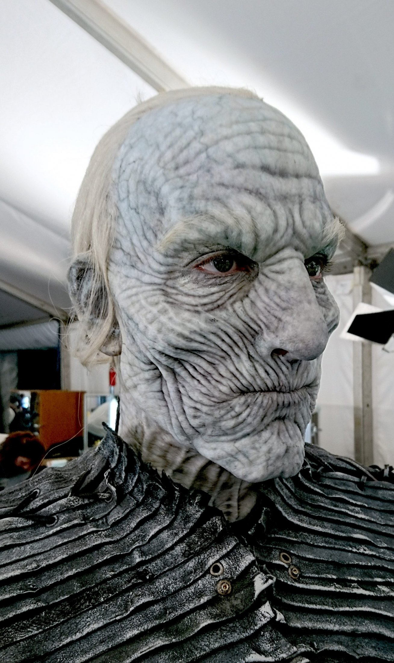 White Walker application with Vicky Money
