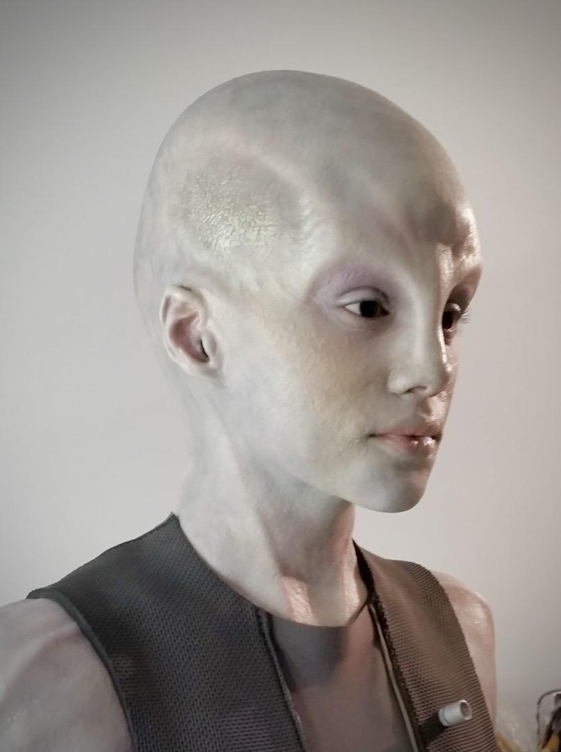 'The Titan' Application with Darren Robinson