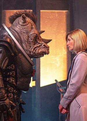 Screengrab 'Doctor Who'